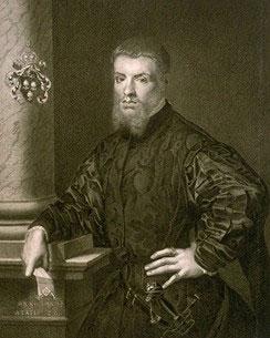 André Vésale